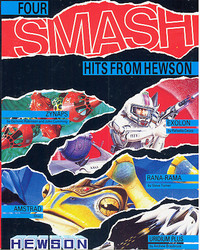 Four Smash Hits