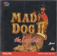 Mad Dog II - The Lost Gold