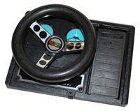 ColecoVision Expansion Module No 2 - Steering Wheel