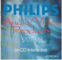 Philips Audio/Video Products