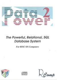 Data Power 2