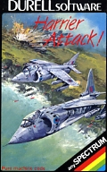 Harrier Attack