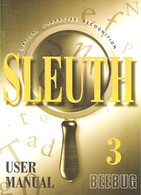 Sleuth 3