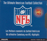 The Ultimate American Football Collection