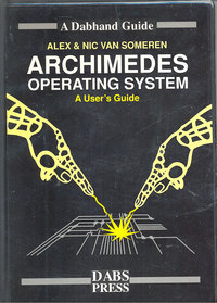 Archimedes Operating System