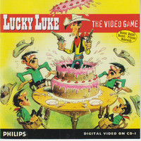 Lucky Luke - The video game