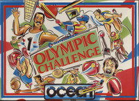 Commodore Olympic Challenge