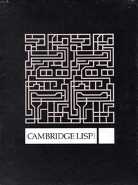 Cambridge LISP (PANOS)