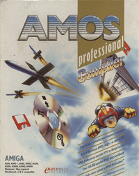 Amos Professional Compiler