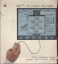 Lisa 7/7 Office System