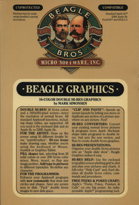 Beagle Graphics