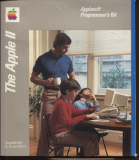 Applesoft Programmer's Kit