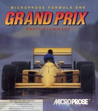 Microprose Formula One - Grand Prix