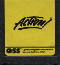Action! (Cartridge)