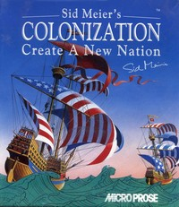 Colonization Create A New Nation