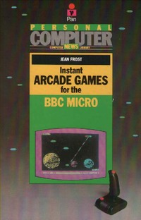 Instant Arcade Games for the BBC Micro