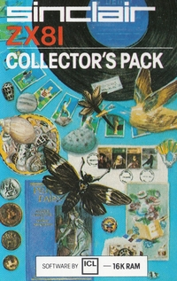 Collector's Pack
