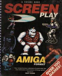 Amiga Screen Play