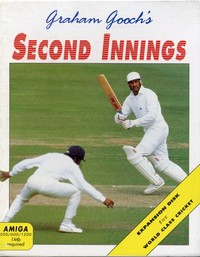 Graham Gooch's Second Innings