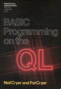 BASIC Programming on the Q. L.
