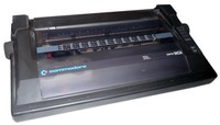 Commodore DPS 1101 Daisywheel Printer