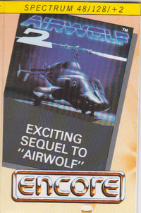 Airwolf 2 (Encore)