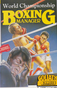World Championship Boxing Manager