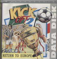 Kick Off 2: Return To Europe