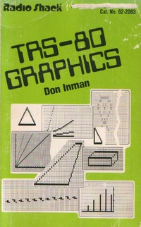 TRS-80 Graphics (Inman)