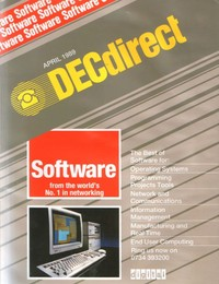 DECdirect Software Catalogue