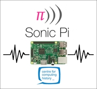 Sonic Pi - Friday 16th February 2018