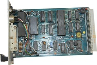 Control UNiversal Teletext Video Card