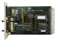 Watford Electronics BBC User I/O Card