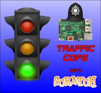 Traffic Cops with Scratch - 02 June 2017