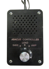 Abacus Controller