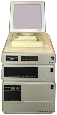 NMW Computer System