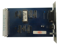 HCCS A5000 Mitsumi CD Interface