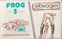Frog 5 & Showdown