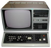 TRS-80 Microcomputer System Model III