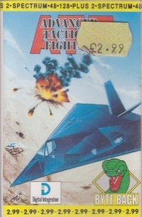 Advanced Tactical Fighter (Byte back)