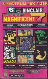 The Magnificent 7 (Sept 1991)