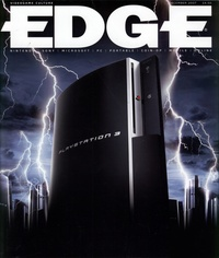 Edge - Issue 182 - December 2007