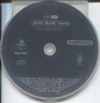 Point Blank Demo