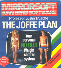 The Joffe Plan