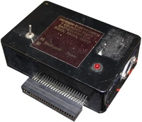 Morsen Electronics Radioteletype Adapter