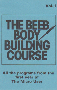 The Beeb Body Building Course