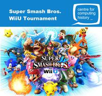 Super Smash Bros. WiiU Tournament - Friday 23rd August 2019