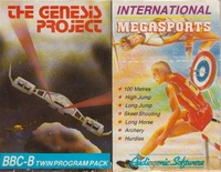 The Genesis Project/International Megasports
