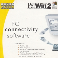 PC Connectivity Software