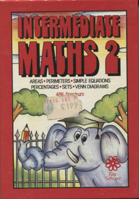 Intermediate Maths 2